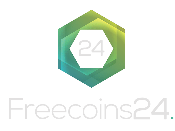 Freecoins24 Logo