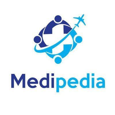 Medipedia (Round 2)