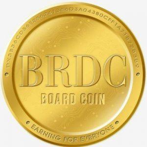 BoardCoin Airdrop