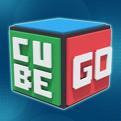 Cubego Airdrop