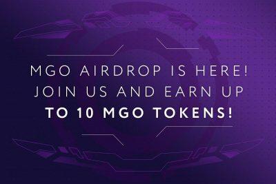 MobileGO Airdrop 2