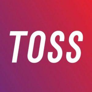 PROOF OF TOSS