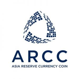 Asia Reserve Currency Coin (ARCC) Airdrop