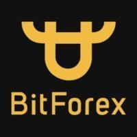 BitForex Airdrop Logo