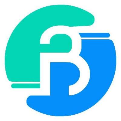 Bitcoin Air Airdrop Logo