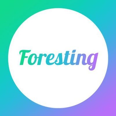 Foresting Airdrop Logo