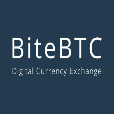 Verge by BiteBTC Airdrop Logo