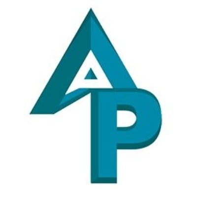 Authpaper Airdrop Logo