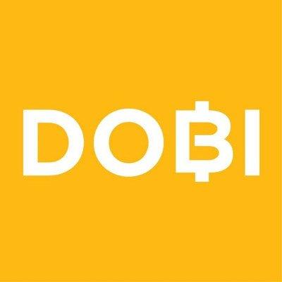 DOBI Exchange Airdrop Logo