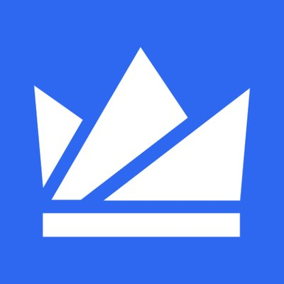WazirX Airdrop Logo