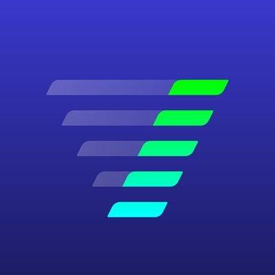 Volume Airdrop Logo