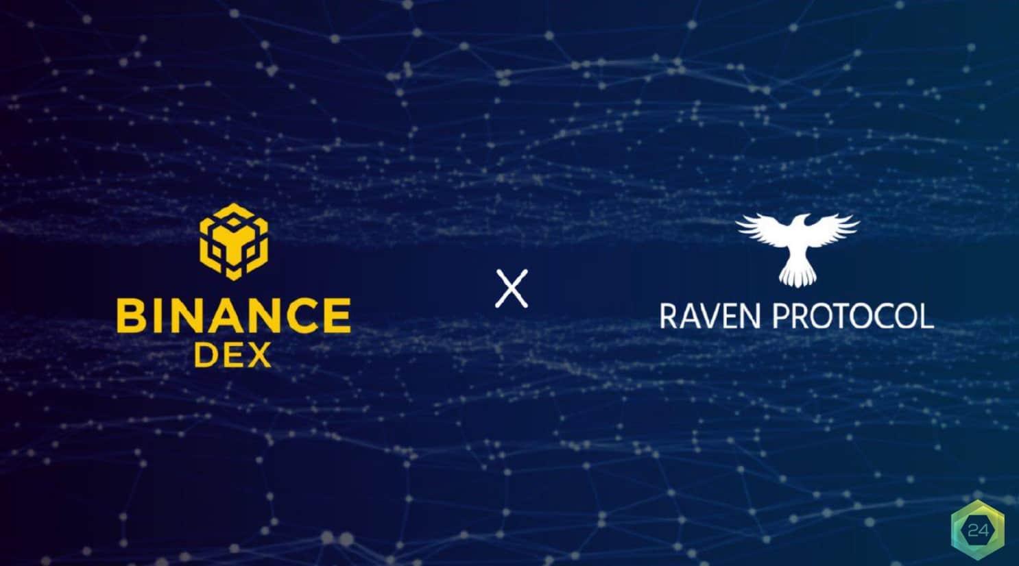 Raven Protocol Airdrop