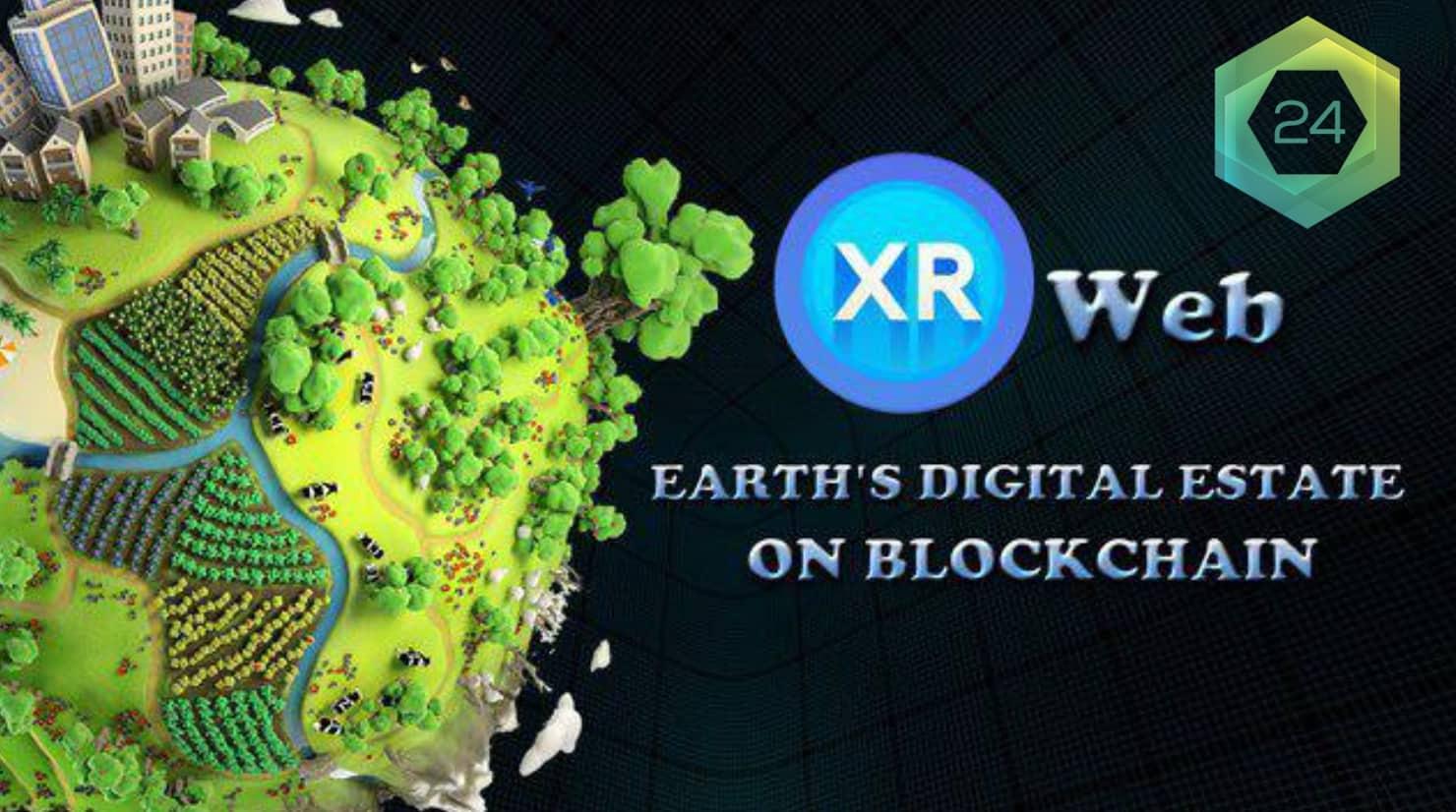XR Web ico