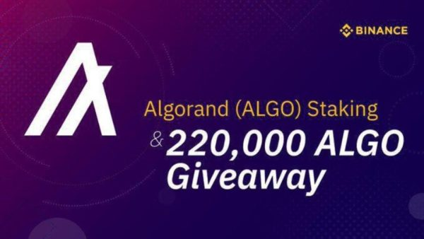 Algorant-airdrop-logo