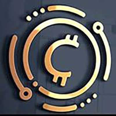 Counes Airdrop logo CCA
