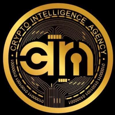 CIA & SaTT Airdrop logo