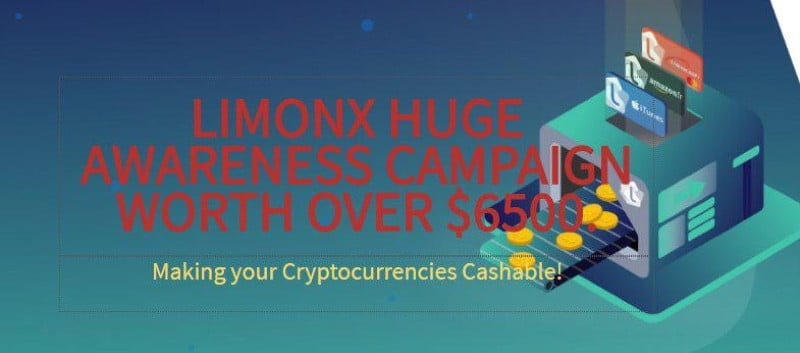 LimonX awareness campaign