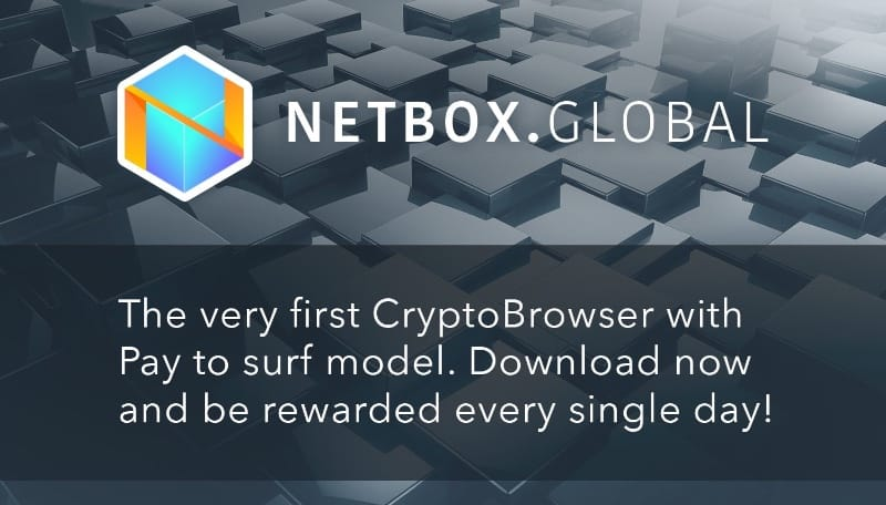 Netbox Airdrop - Freecoins24 Fresh Bounties & Airdrops