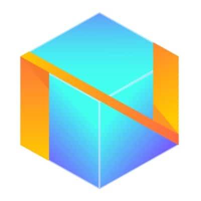 Netbox Airdroplogo