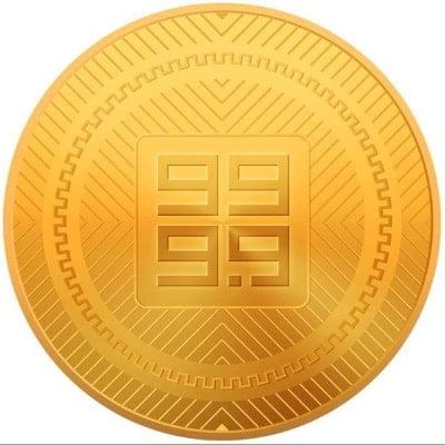 Novem Gold Airdrop logo