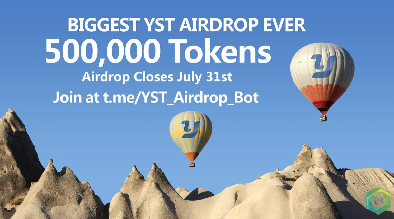 YOOSourcing Airdrop