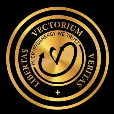 vectorium airdrop logo
