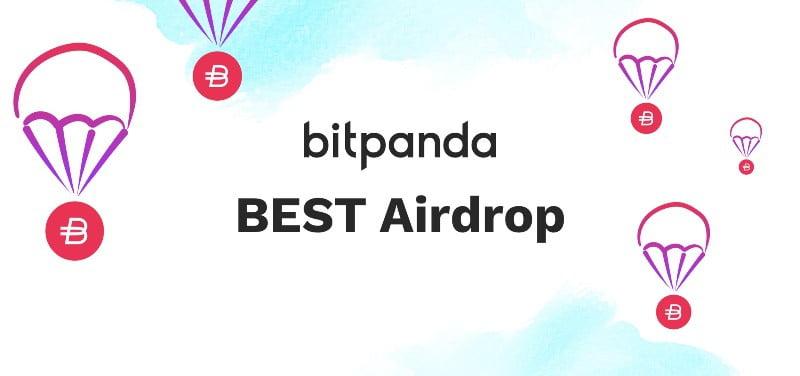 Bitpanda Airdrop