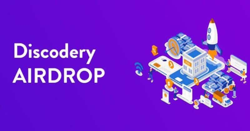 Discodery Airdrop