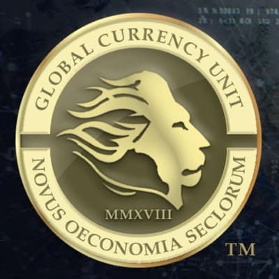 Global Currency Unit Airdrop logo