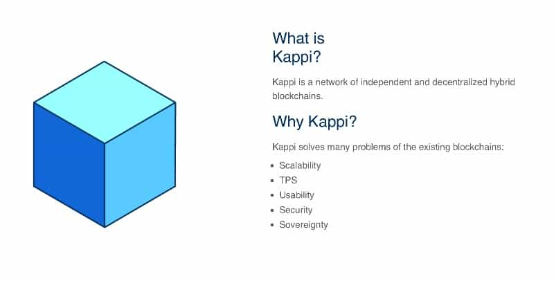 KAPPI Airdrop