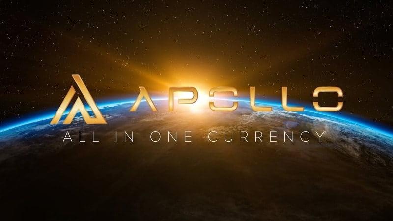 Apollo Airdrop