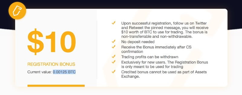 Bybit Welcome Bonus