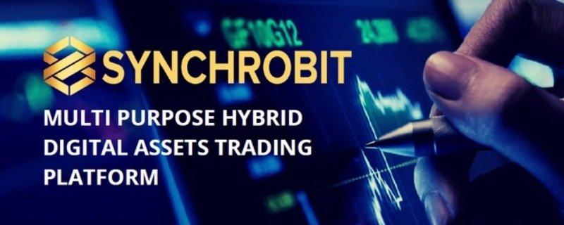 Synchrobit Airdrop