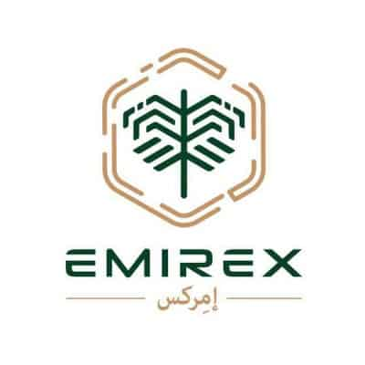 Emirex Airdrop logo