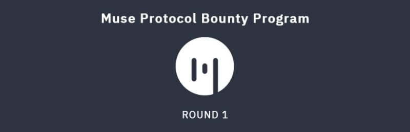 Muse Protocol Bounty