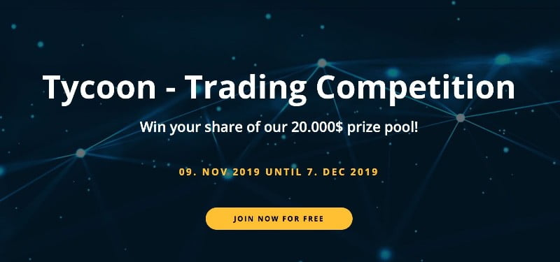 Tycoon Competition