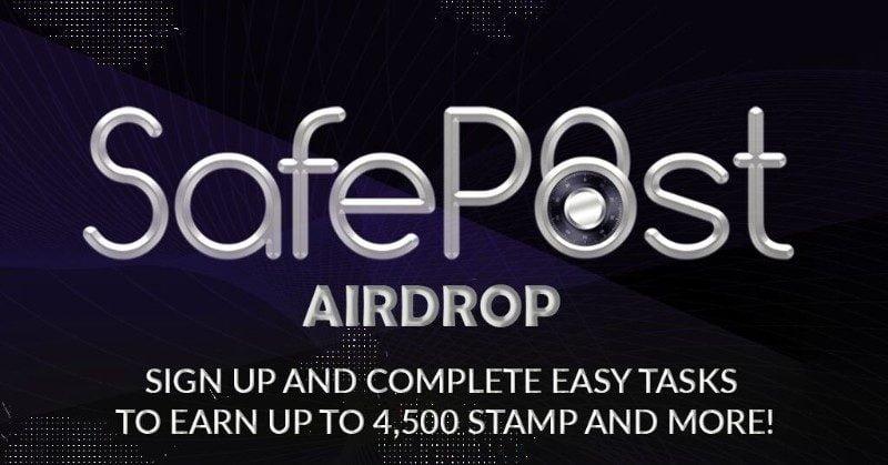 safepost-airdrop-logo