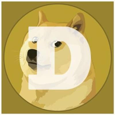 Dogecoin Airdrop logo