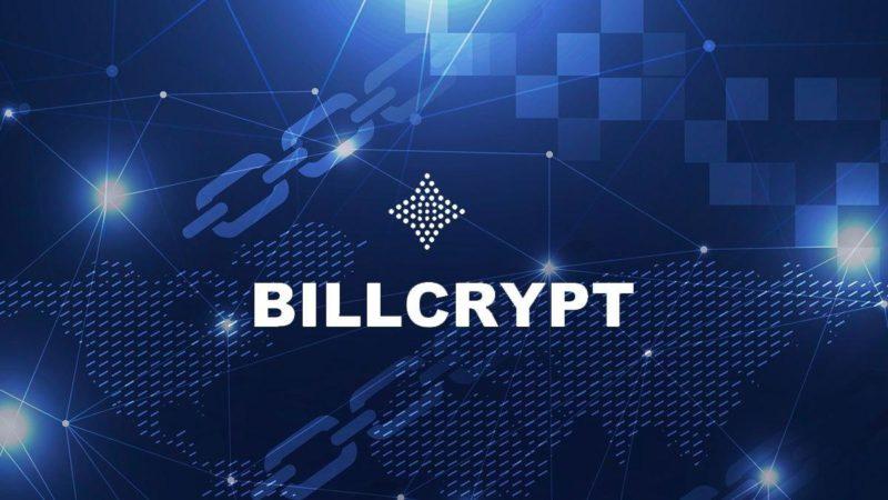 Billcrypt-blog