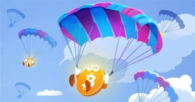 crypto-airdrops