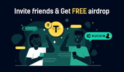 KuCoin Airdrop