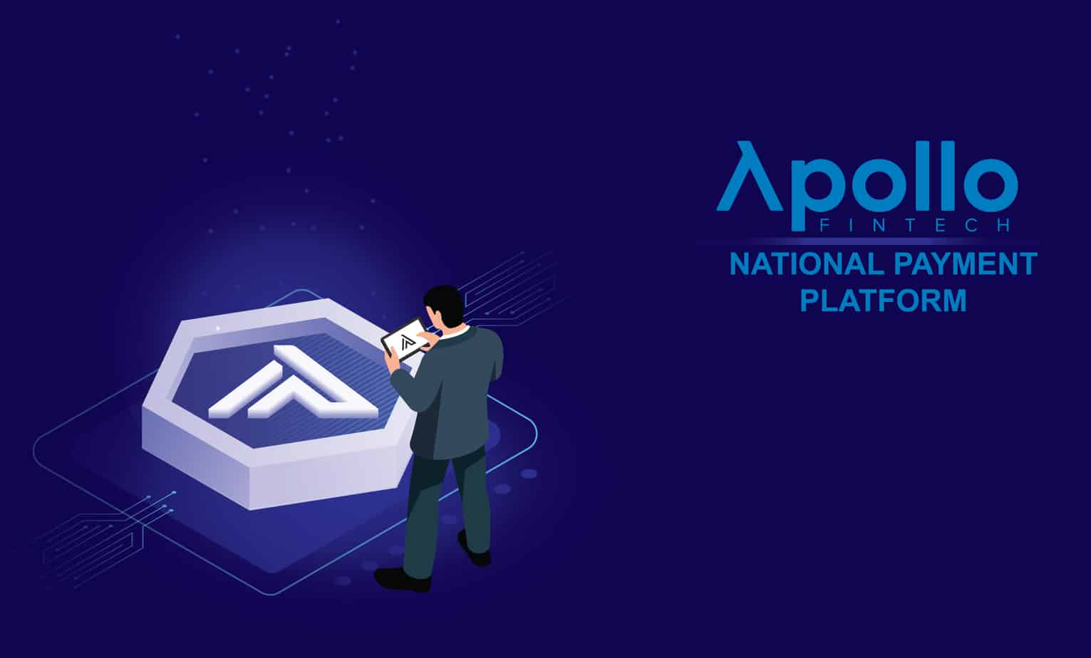 Apollo's NPP - First Blockchain CBDC Platform