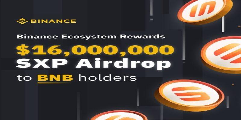 Binance x Swipe Wallet Airdrop