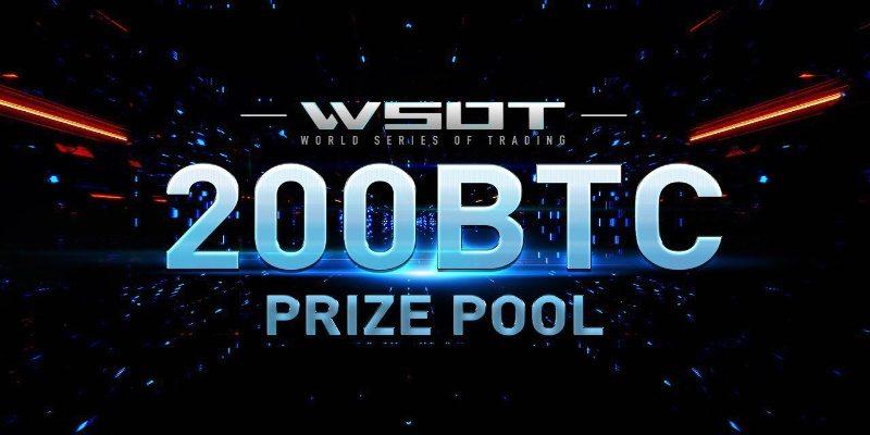 Bybit WSOT Contest