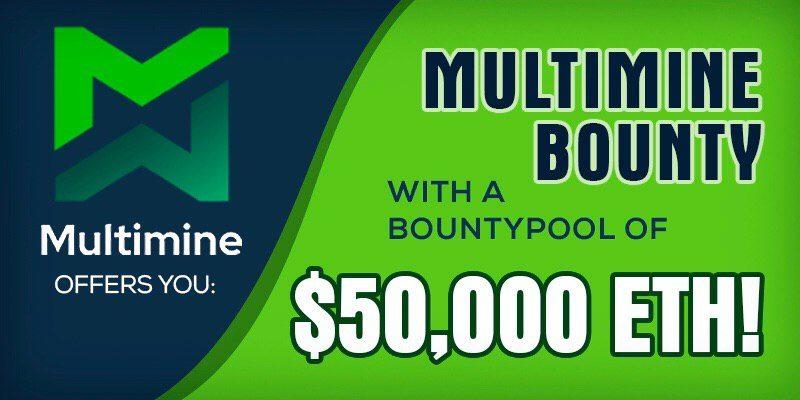 Multimine Bounty