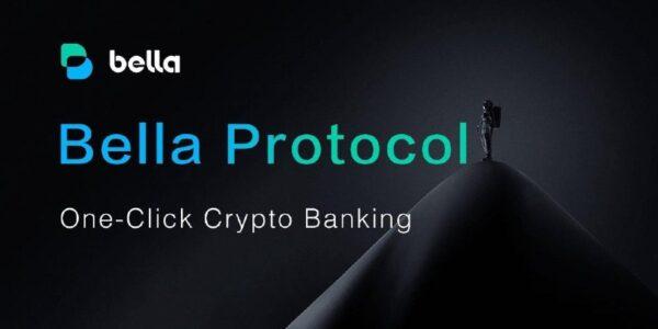 Bella Protocol Airdrop