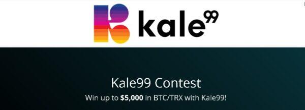 Kale99 Contest