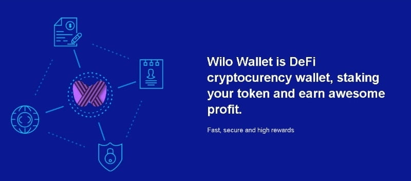 Yearn Wilo Protocol Airdrop
