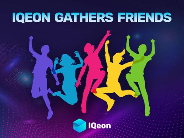IQeon Contest