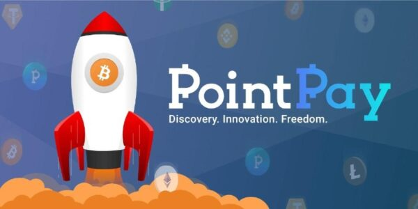 Pointpay (PXP) Airdrop